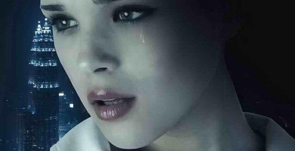 Плач - це нормально: він має фізіологічно заспокійливий ефект