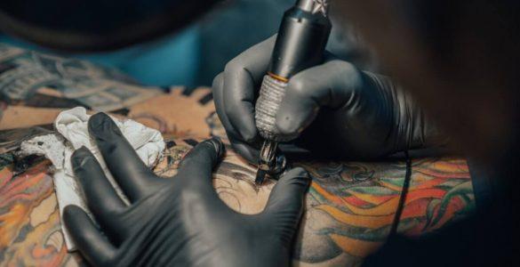 Стало відомо, як татуювання впливають на роботу організму