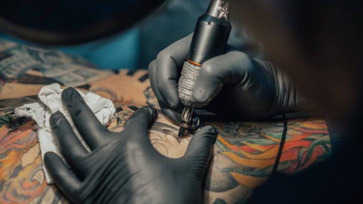 Татуювання