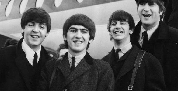 Сестра Джона Леннона назвала винних в розпаді The Beatles