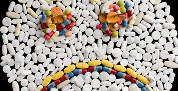Ендокринолог назвала заборонені продукти при прийомі антибіотиків