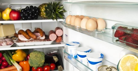 Перераховано продукти, які не можна зберігати в холодильнику