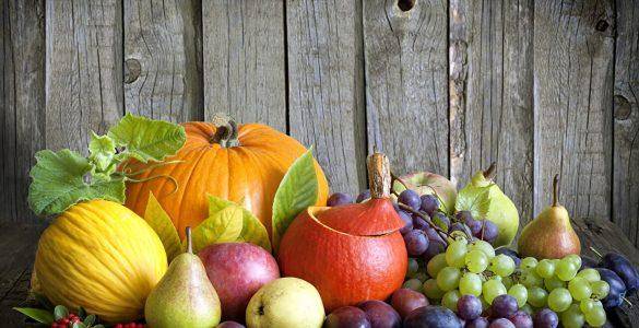Названо доступні осінні овочі, які корисні для здоров'я
