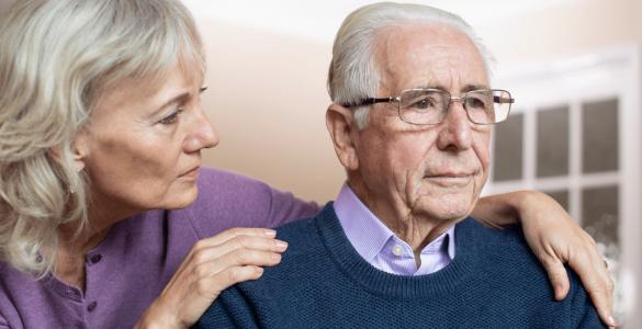 Деменція: 5 ранніх ознак, які не мають нічого спільного з забудькуватістю