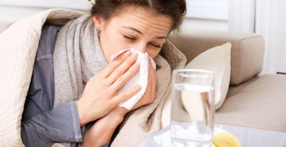 Що не можна їсти під час застуди, розповіли лікарі