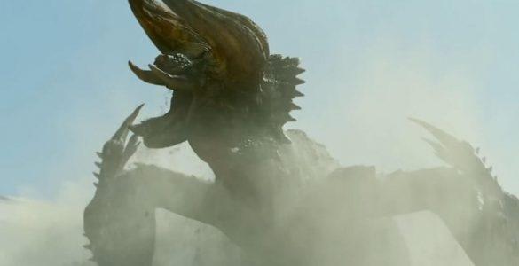 Перший трейлер «Мисливця на монстрів» з Мілою Йовович з'явився в Мережі