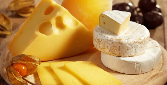 Лікарі пояснили, як сир впливає на артеріальний тиск