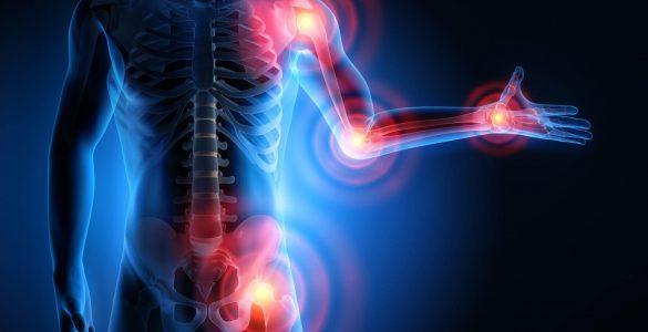 5 звичок для захисту суглобів, які потрібні після 50 років