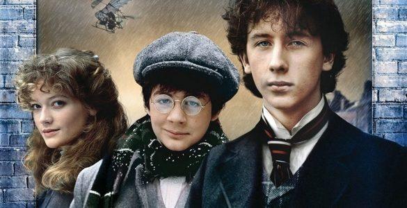 Netflix планує зйомки проекту про молодого Шерлока Холмса