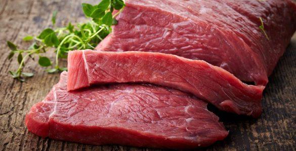 Відмова від м'яса по-різному впливає на чоловіків та жінок