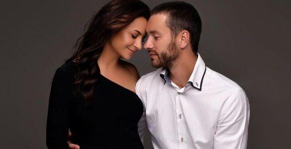 Ілона Гвоздьова показала відео з новонародженим сином