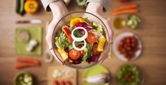 Британський вчений розвінчав 4 міфи про «здорове» харчування