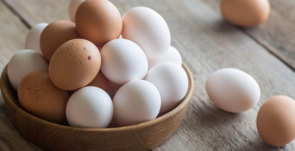 Стало відомо, в якому вигляді яйця смертельно небезпечні