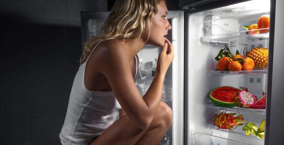 5 продуктів, які варто з'їсти на ніч, щоб схуднути