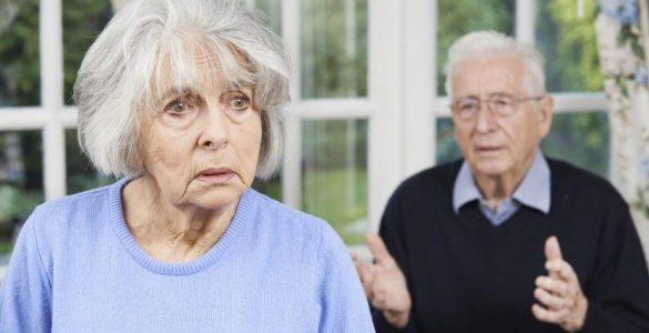 Названо час доби, коли починають активуватися ознаки деменції