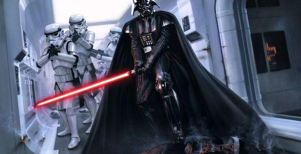 Трилогію «Зоряні війни» «повернуть назад»