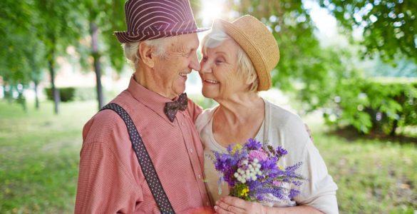 Розкрита дієта японських довгожителів