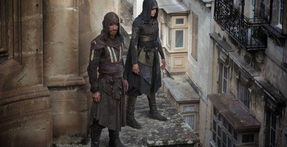 Netflix випустить серіал за мотивами Assassin's Creed