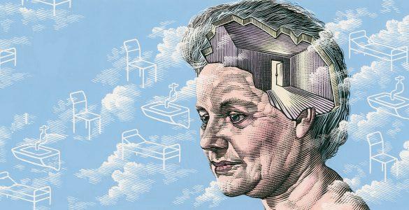 Невролог розповів, з якого віку потрібно перевірятися на деменцію