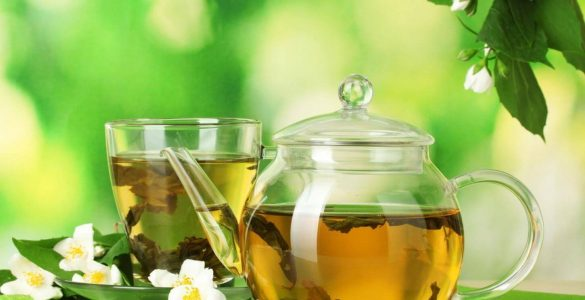 Лікарі порадили кращий чай для здоров'я кісток і мозку