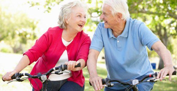 Знайдений вид фізичної активності, який здатний продовжити життя на 8 років