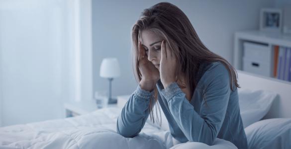 Вчені описали вечерю, яка викликає безсоння