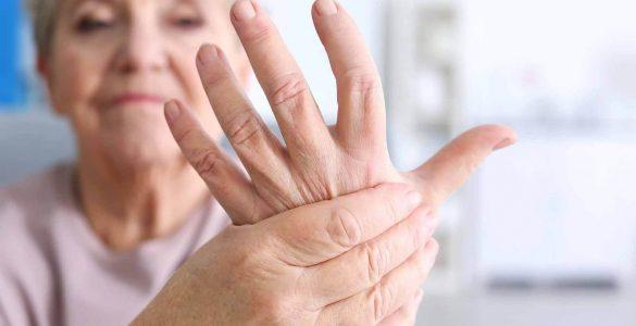 Визначено кращі продукти від болю при артриті