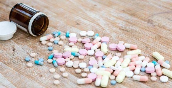 Популярні ліки, які здатні завдати шкоди