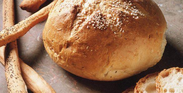 Як спекти хліб по-селянськи: простий і смачний рецепт