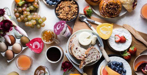 5 продуктів, які варто їсти на сніданок, щоб прискорити обмін речовин