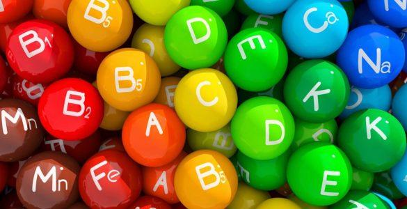 Найбільш важливі вітаміни, які потрібно отримувати в кожному віці