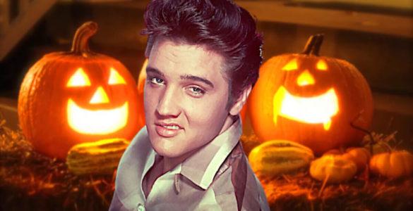 Брат Елвіса Преслі розповів про розіграші співака на Хелловін