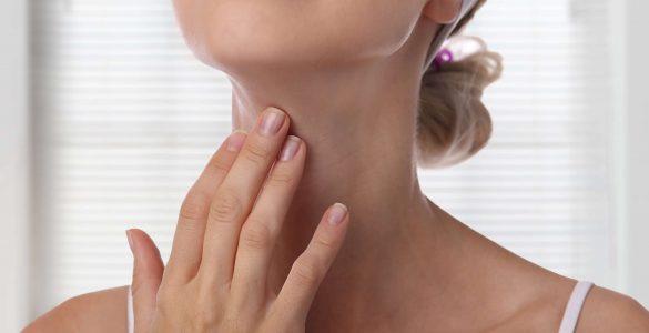 Визначено перші симптоми дефіциту йоду в організмі