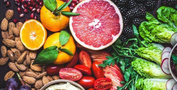 7 хвороб, з якими допоможуть впоратися звичайні овочі та фрукти