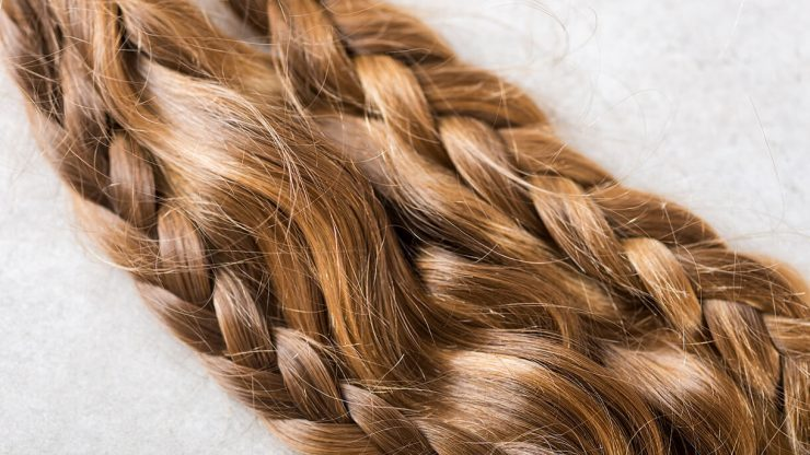 Волосся