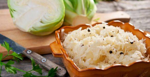 Популярна овочева страва допоможе уникнути проблем з травленням
