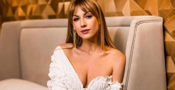 Леся Нікітюк набрала 12 кг через депресію