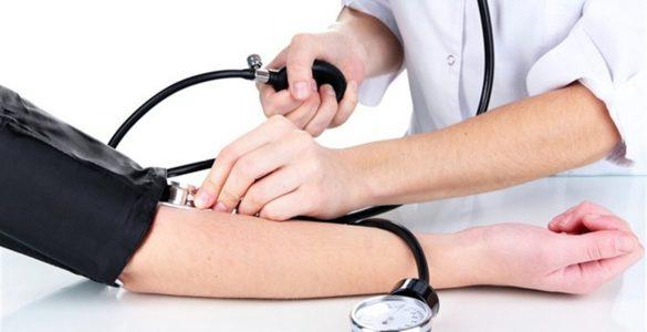 Вчені Англії виділили групу продуктів, які знижують кров'яний тиск