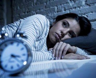 Безсоння