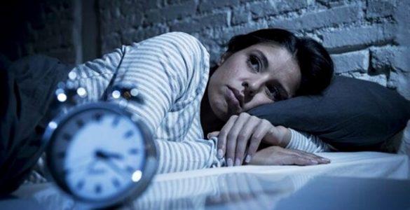 На високий рівень цукру в крові і ризик діабету вкажуть проблеми зі сном
