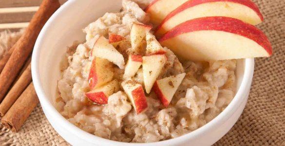 Вівсяна каша: 10 рецептів для здорового сніданку