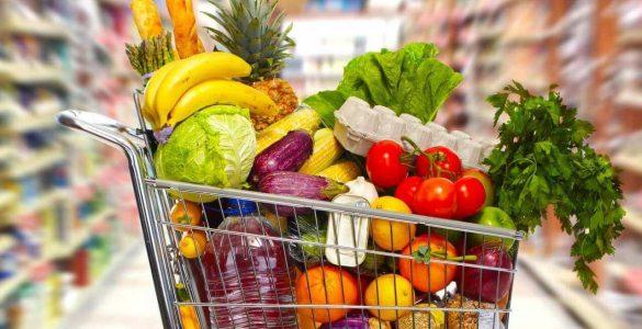 11 продуктів, які прискорюють старіння