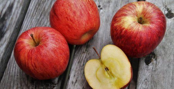 Необхідність їсти яблука кожен день пояснили лікарі