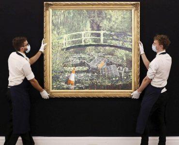 "Show Me The Monet (""Покажи мені Моне"")"