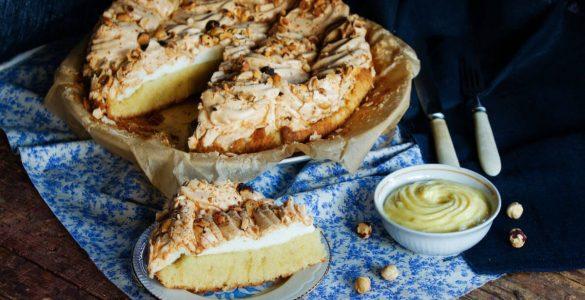 Як приготувати найсмачніший яблучний пиріг