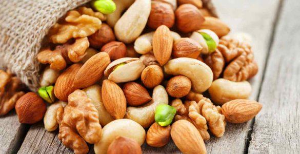 Потужним засобом для довголіття і захисту серця назвали прості продукти