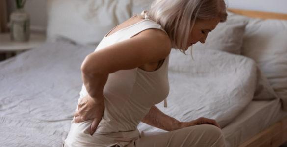 Лікарі пояснили, що допоможе жінкам запобігти раптовим переломам