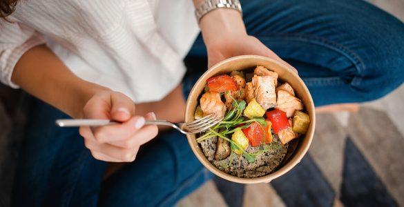 Як часто треба їсти, щоб схуднути?