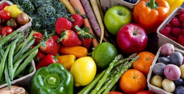 Названо ягоди, які допоможуть запобігти порушенню обміну речовин