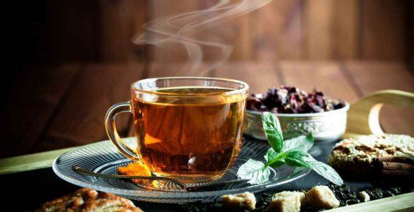 5 хвороб, при яких краще відмовитися від чаю